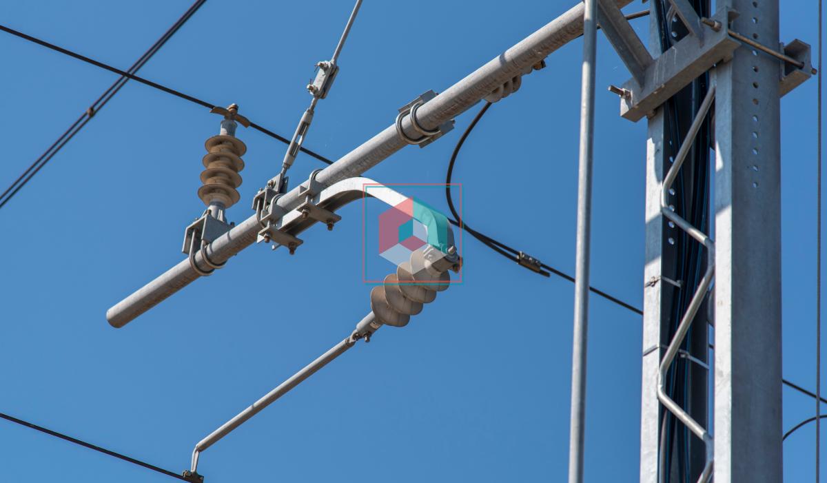 Производство и изготовление арматуры контактной сети ЖД
