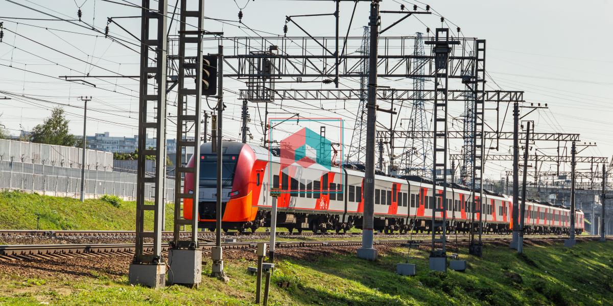 Производство опор и стоек для железнодорожного строительства
