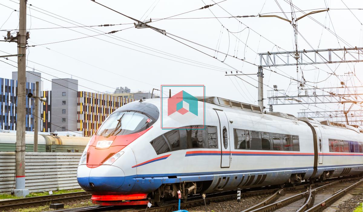 Производство металлоконструкций для железнодорожного строительства